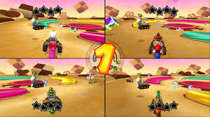 category mario kart wii battle stages mario kart racing wiki