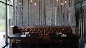 selected furniture booths guide bacchanalia atlanta restaurants atlanta united states