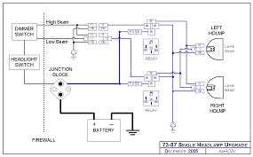 wiring diagram headlight relay wiring diagram wiring a brake