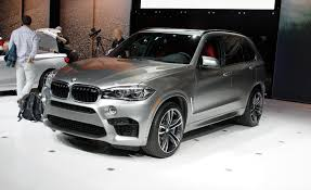 Bmw X5 50d M - 2015 bmw x5 m photos and info u2013 news u2013 car and driver