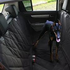 protection siege auto arriere ewolee protège banquette arrière chien housse de siège chien consin