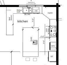 how to design own kitchen layout 25 kitchen layouts ideas kitchen design kitchen remodel