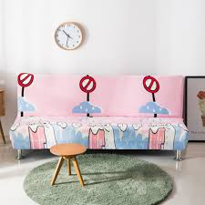 Slipcovers For Sofa Beds by Online Get Cheap Cartoon Sofa Bed Aliexpress Com Alibaba Group