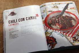 livre de cuisine du monde chili con carne un peu comme celui de julie andrieu le miam miam