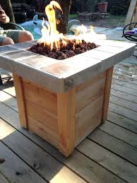 Fire Pit Parts - diy propane fire pit coffee table diy propane fire pit parts