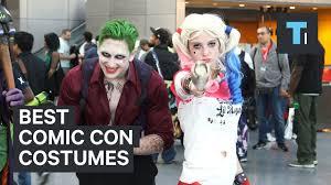 best costumes best comic con costumes