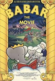 The Brave Little Toaster Torrent Babar The Movie 1989 Imdb