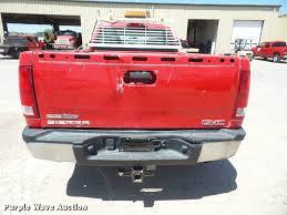 2012 gmc sierra 2500hd crew cab pickup truck item da6430