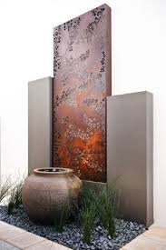 25 best water features images on pinterest stone water features