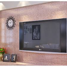 Wall Tiles Kitchen Backsplash Chion Plated Glass Mosaic Tile Kitchen Bedroom Bathroom Wall