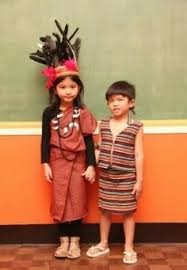 philippines traditional clothing for kids filipiniana i remember when i was little my would have dance