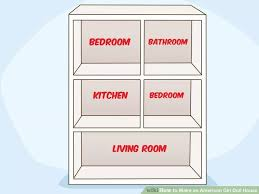 18 Doll House Plans Free by Best 25 American Dollhouse Ideas On Pinterest American