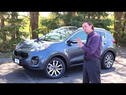 Kia Open Kia Sportage How To Open Fuel Door Lupient Kia Minneapolis