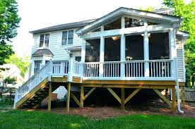 front porch plans free front porch plans front porch plan 3 wrap around deck house plans