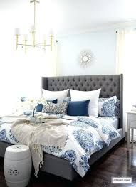 White Bedroom Designs Ideas Blue And White Interior Design Ideas Best Blue White Bedrooms