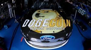 Doge Car Meme - forget bitcoin now dogecoin goes wild bbc news