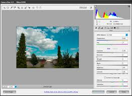 converter raw petr vodnak photography adobe camera raw