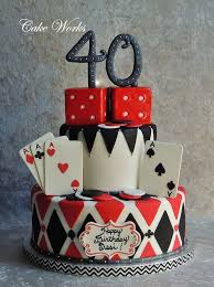 79 best casino cakes images on pinterest casino cakes casino