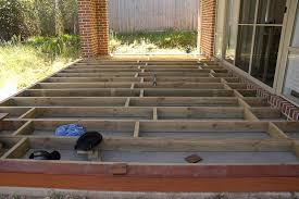 deck over on concrete deck design and ideas