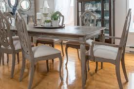 Paint Dining Room Table Dining Room Table Detailed Makeover Hometalk