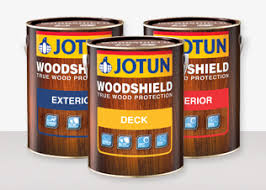 wood paint wood metal products jotun