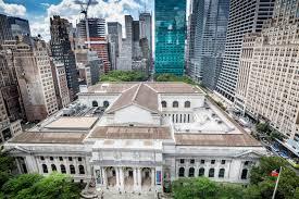 new york public library stephen a schwarzman building