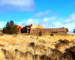 Warm Warm Springs Tribe Warm Springs Reservation
