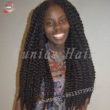 best braiding hair for senegalese twist ofertas crochet twist box braids hair extensions cheap synthetic