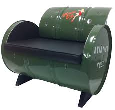 Aviation Home Decor Aviation Themed Chair Memphis Belle Indoor Outdoor Furniture