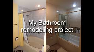 step by step bathroom remodel design ideas modern beautiful and