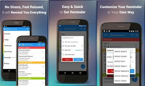 android reminder app the 10 best reminder app for android devices 2017 and