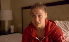 addressing her haters ronda rousey