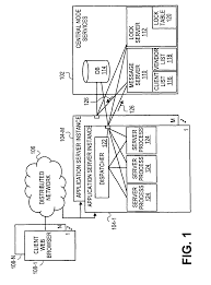 centralized floor plan patent us8190780 cluster architecture having a star topology