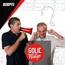 Farrell On The Bench Picks Golic And Wingo Show Podcenter Espn Radio
