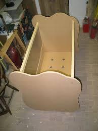 chambre bébé fabrication fabriquer un tour de lit maison design sibfa com