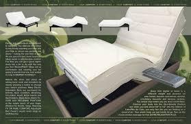 Sleep Science Adjustable Bed Table Marvellous Sleep Science Adjustable Base Youtube Electric