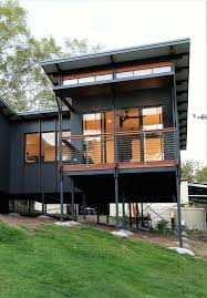 granny houses this modern tropical home is a granny flat for a hip elderly couple