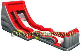 party rental chicago chicago city party rentals event rentals moonwalks