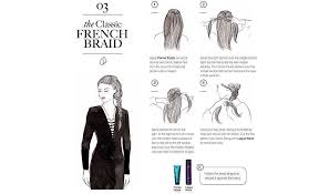 french braids made easy a step by step tutorial grazia