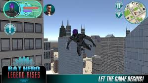 free rises apk bat legend rises apk free for android