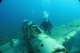 The Top    Scuba Diving Spots in the World in      X Ray Magazine Scuba Diving in Bikini Lagoon
