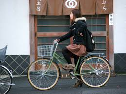 Biking Or Walking To Work by What Makes Japan A Great Cycling Nation Tokyo By Bike Cycling