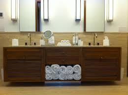 bathrooms small bathroom decor with floating high end bathroom