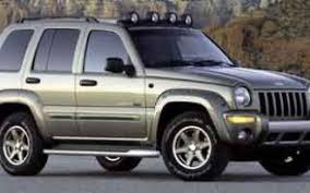 jeep 2005 liberty 2004 2005 jeep liberty recall alert