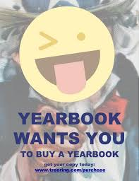 buy yearbooks online 10 free yearbook posters flyers to help sell your yearbook more