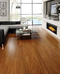 Strand Woven Bamboo Carbonized Strand Bamboo Flooring Prefinished Wide Plank