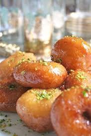cuisine tunisienne par nabila les yoyos de tunisie ou le retour aux sources cuisine tunisienne