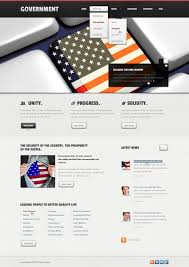 free bootstrap templates for government government joomla template 40192