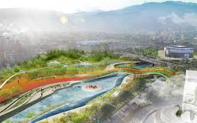 projects u2014 balmori associates parque del rio