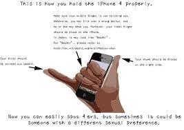 Iphone 4 Meme - iphone 4 death grip know your meme